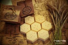 Linden honey Soap